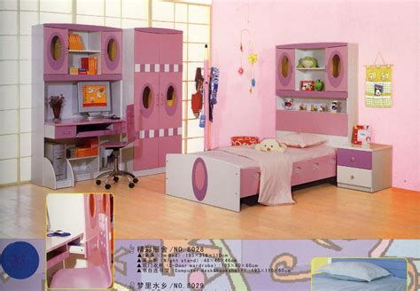 bedroom set for kids bahagia furniture