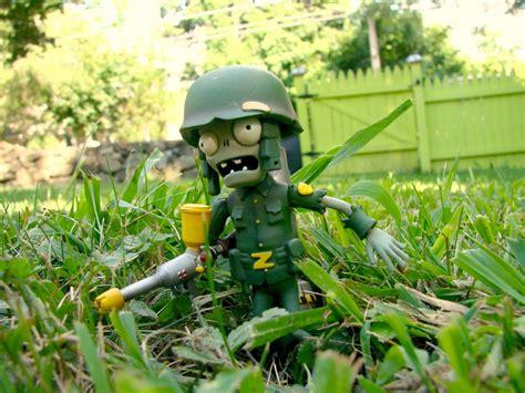 Gamis Garden Syar I plants vs zombies garden warfare toys update the toyark