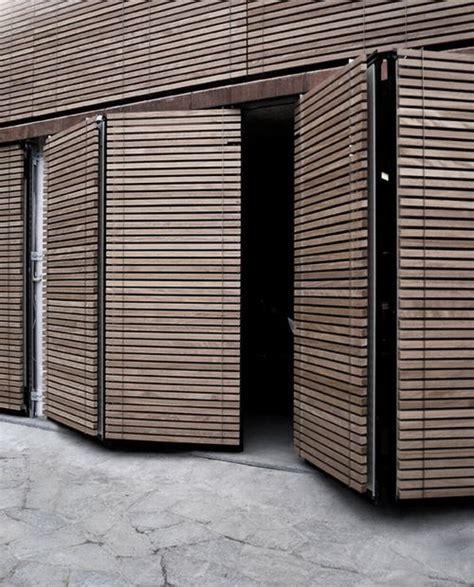 Horizontal Folding Garage Doors Garage Doors Doors And On On
