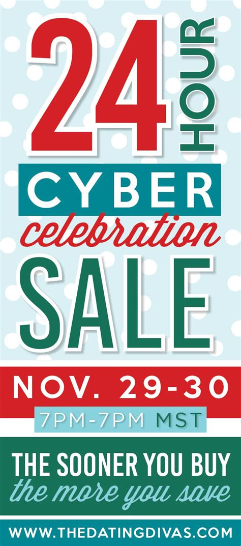 The Price Is Right Cyber Monday Giveaways - 2015 cyber monday celebration sale