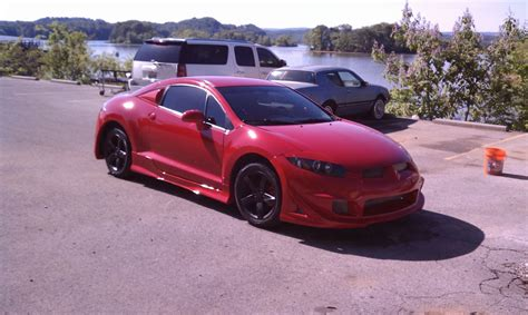 2006 mitsubishi eclipse modified 2006 mitsubishi eclipse for sale harrison township new