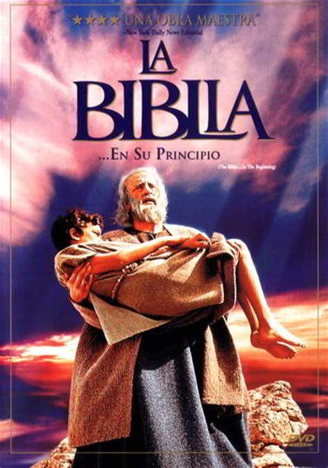la biblia en acciã n the bible edition ver la biblia en el principio the bible in the