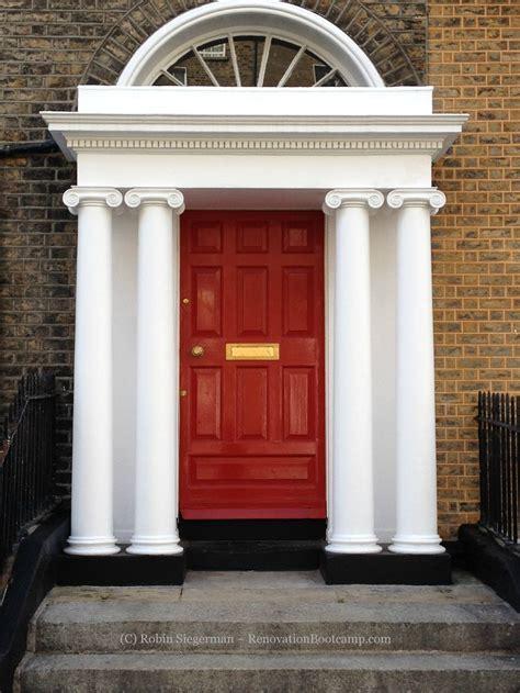 Georgian Front Door Colours 187 Georgian Doors Of Dublin
