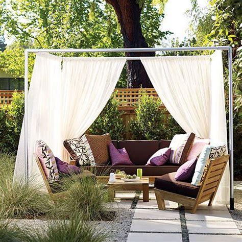 build a cabana 25 best ideas about outdoor cabana on pinterest outdoor