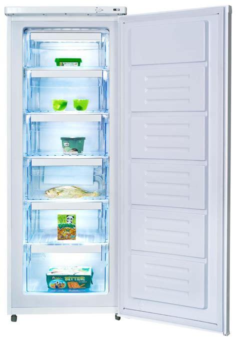 Freezer Uchida 200 Liter freezer vertical 200l 7 gavetas 219 990 en mercado libre