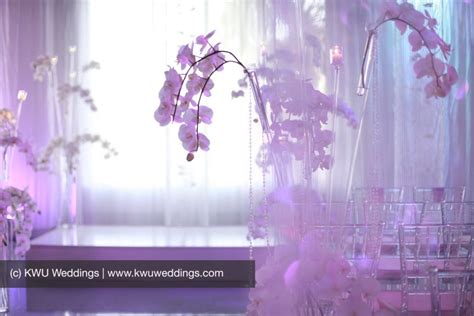 themed wedding orchids heaven event center heavenly decor wedding themes