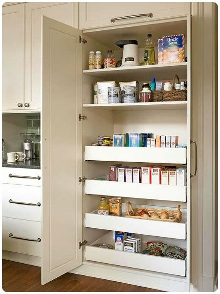 20 pantry ideas somewhat simple