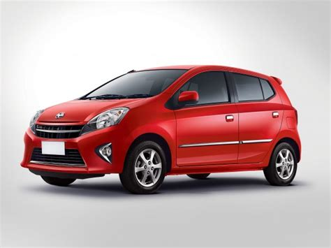 Covertutup Mobil F New Warna Datsun Go berita terbaru toyota agya autos post