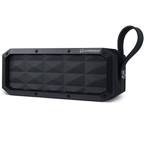Wifi Portable Xl Hypergear Beast Xl Portable Ipx6 Waterproof Dustproof Outdoor Indoor Wireless Bluetooth