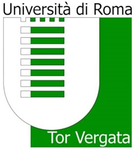 Mba Of Rome Tor Vergata by Of Rome Ii Tor Vergata 171 Logos Brands Directory