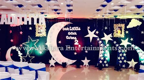birthday themes hyderabad birthday planners archives akshara entertainments