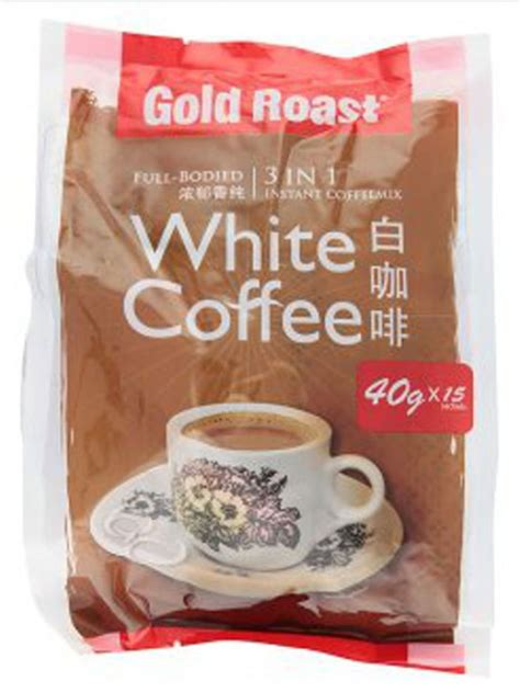 White Coffee 1 Renteng gold roast archives white coffee market malaysia