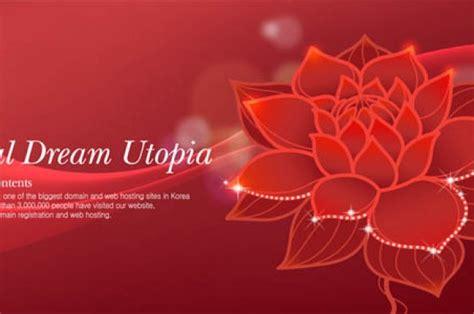 fiore di loto rosso bel fiore di loto rosso sfondo astratto scaricare