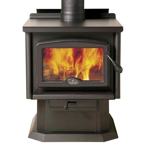 Osburn Wood Heaters Osburn 1600 Medium Wood Stove Epa