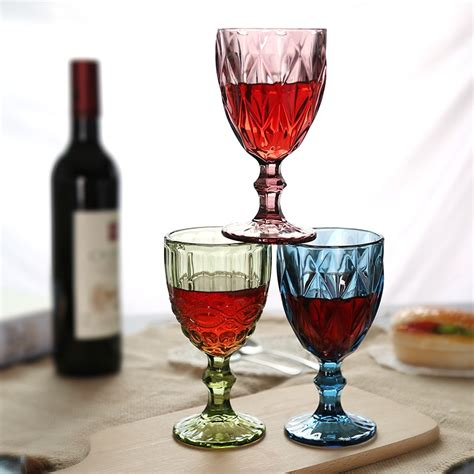 colored glasses origin china colored glass cups factory colored glass