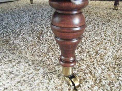 sofa legs with casters furniture legs 6 to 10 diy