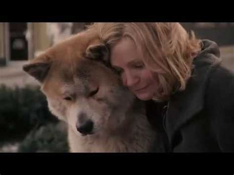 Hachiko A Dog's Story 2009 - YouTube Hachiko Movie2k