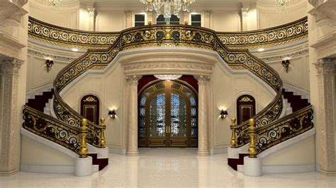 Plantation Homes Interior Design by Look Inside Tour 139 Million Mansion The Most Expensive