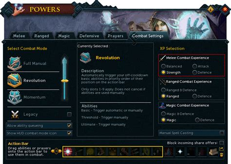 combat guide pages tip it runescape help the