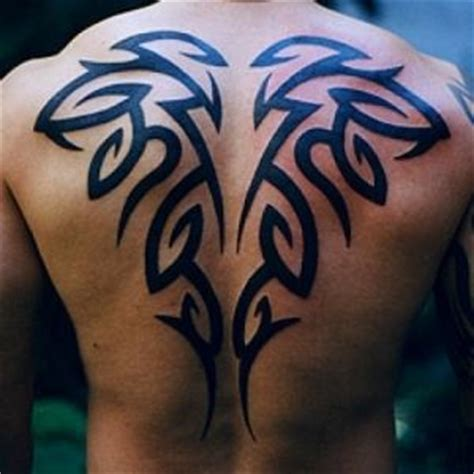 full back tribal tattoo 78 best ideas about back tattoos on print
