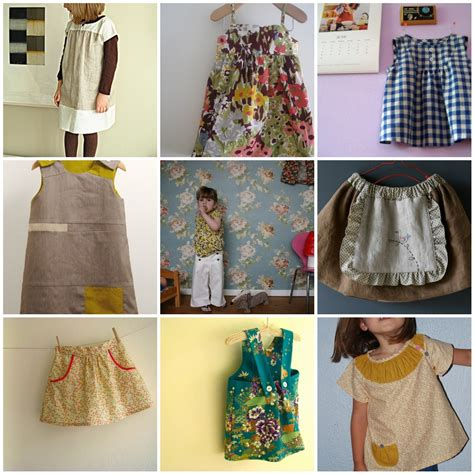 Handmade Clothes - elsie marley 187 archive 187 clothes tutorials and