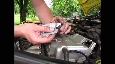 replace ignition coils spark plugs  wires