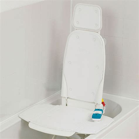 bath master bathmaster sonaris bath lift replacement white covers
