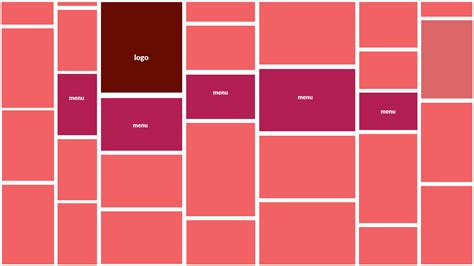 grid layout column width html how to create grid with different column width