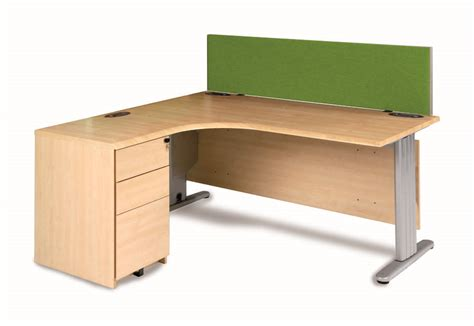 Lime Green Desk by Lime Green Desk Screen 1000mm