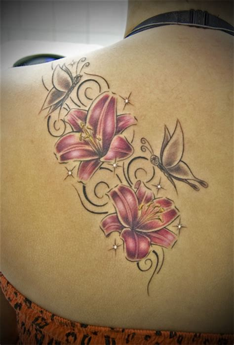 watercolor tattoo ober sterreich of thumbs lilien tattoovorlagen