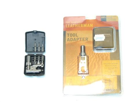 leatherman tool kit leatherman