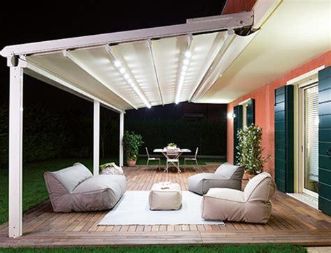 tenda da sole motorizzata tende per caratterizzare il design degli spazi interni ed