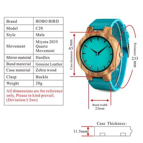 Jam Tangan Kayu Led Unik Bobo Bird usaha jam tangan kayu jam simbok