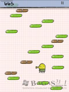 doodle jump f r samsung 2 kostenlos downloaden doodle jump for android bagas31