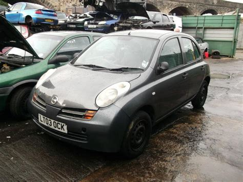 nissan micra for sale usa buy nissan micra petrol motorcycle in bolton gb for us 0 99