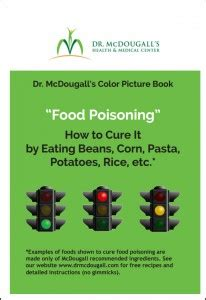 Dr Mcdougall Color Book
