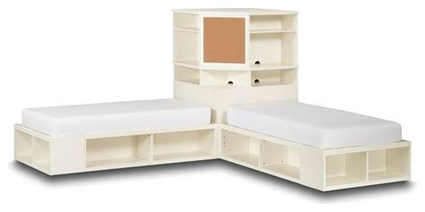L Shaped Beds With Corner Unit by L Shaped Corner Beds