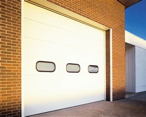 thermacore 174 sectional doors
