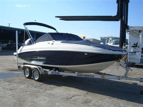stingray boats used 2016 used stingray boats 201dc deck boat for sale