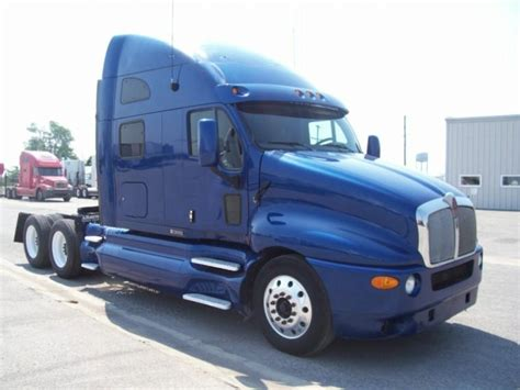 2004 kenworth truck pin 2004 kenworth t2000 truck picture and