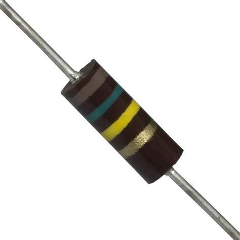 ohmite resistors of154je ohmite resistors digikey