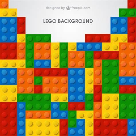 lego pattern ai lego blocks background vector free download