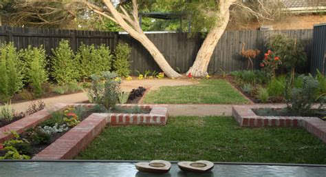 backyard landscaping melbourne hope and heart garden design melbourne