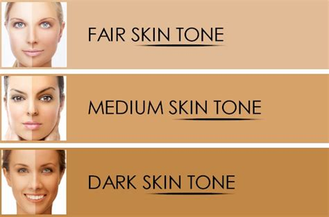 what is my skin color what s your skin tone how to determine your skin tone