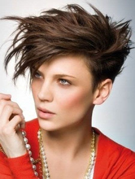 edgy new hairstyles edgy pixie cits for 2015 the best modern short haircuts
