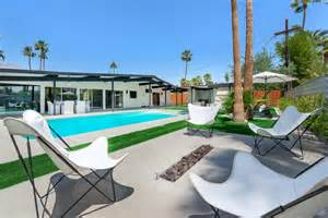 palm springs home design expo palm springs mid century home staging a interior design