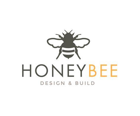 icon design build ltd bold playful business logo design for honeybee by