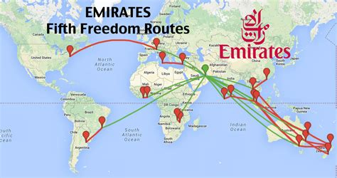 emirates new routes top 14 longest united airlines flights in the world