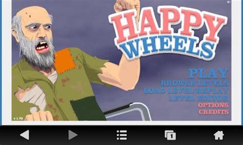 Happy Wheels 3 Full Version Indir | happy wheels apk indir android v9 3 oyun indir club