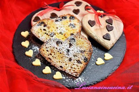 cucina per san valentino dolce per san valentino luciana in cucina
